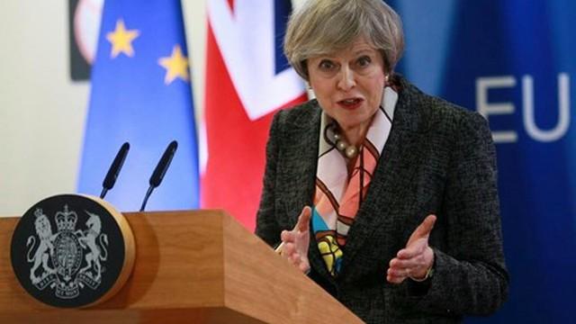 Thủ tướng Anh sắp có bài phát biểu quan trọng về Brexit