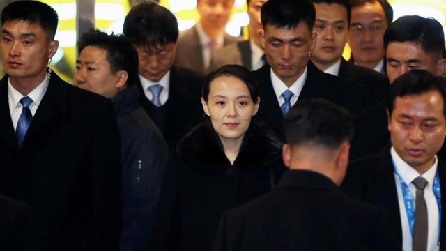 Phó TBT Hoàn Cầu: Em gái ông Kim Jong Un là nhân vật không thể xem nhẹ ở Đông Bắc Á