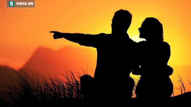 """Nếu không nói """"Anh yêu em"""", đàn ông sẽ yêu bạn theo cách riêng của họ! Hãy đọc và cảm nhận"""