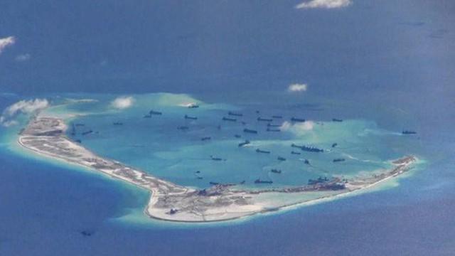 """Báo Trung Quốc: Hải quân Anh """"cần hành xử nhã nhặn"""" ở biển Đông"""