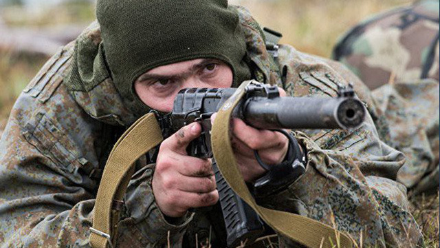 5 anh hùng Nga hi sinh trong những trận chiến không cân sức