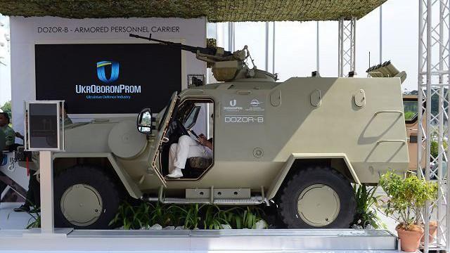 Ukraine tố Nga chặn hợp đồng quân sự