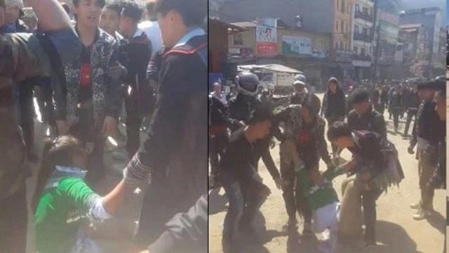 Nữ nhà văn kể về 2 lần cứu các cô gái trẻ ở Lào Cai bị bắt giữa phố mang về làm vợ
