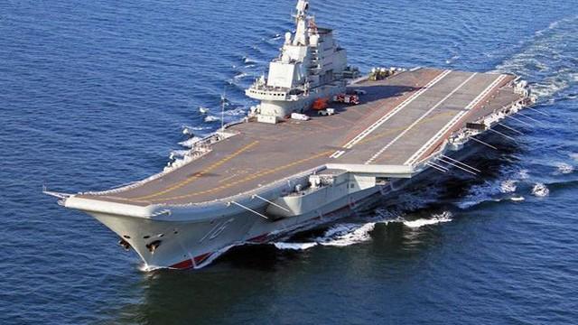 Trung Quốc sẽ bại trận trước Ấn Độ nếu hải chiến trên Ấn Độ Dương