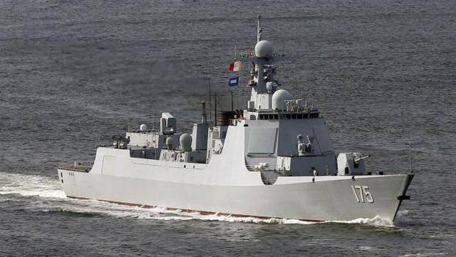 """Hạm đội Trung Quốc nghi """"chi viện chính phủ Maldives"""" thực ra làm gì ở Ấn Độ Dương?"""