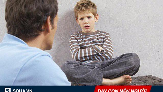 Nếu thấy con thường xuyên nói 3 chữ này, bố mẹ hãy lưu tâm vì trẻ đang cầu cứu người lớn