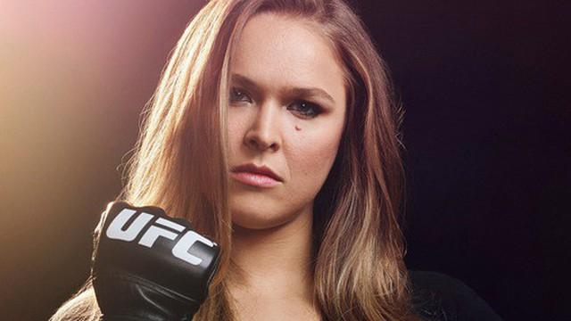 Nữ boxer bất bại muốn trở thành Ronda Rousey của quyền Anh