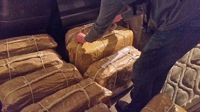 Nga phủ nhận thư ngoại giao được sử dụng để vận chuyển ma túy