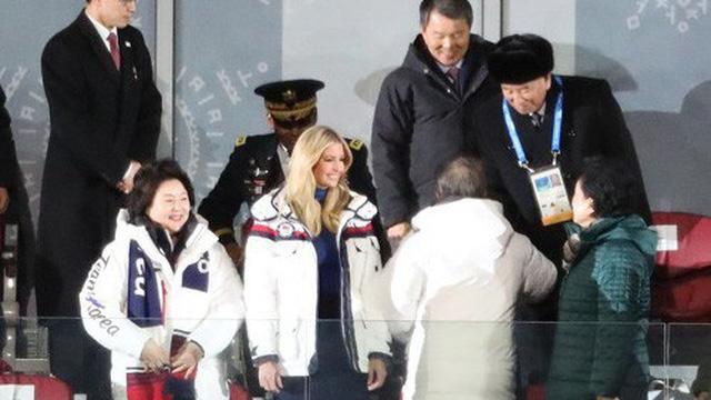 Moon Jae-in: Triều Tiên đã sẵn sàng đối thoại với Mỹ