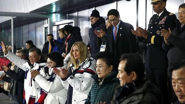 Mỹ hồi đáp tuyên bố sẵn sàng đàm phán từ Triều Tiên