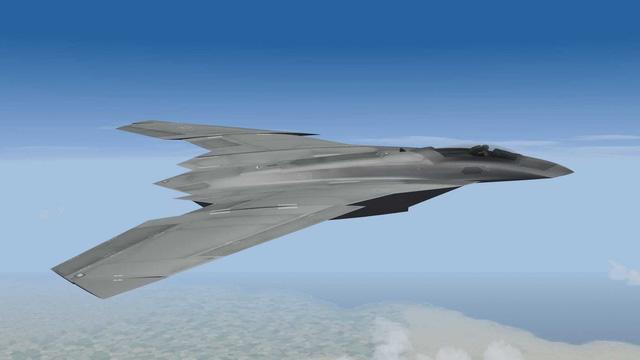 """Tổng thống Trump bạo chi: Sau máy bay chiến đấu F-35, Mỹ sắp có thêm """"quái vật"""""""