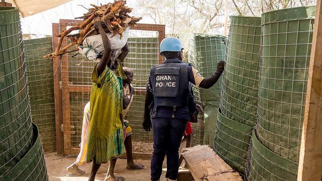 Vướng cáo buộc xâm hại tình dục, 46 cảnh sát gìn giữ hoà bình bị Liên Hợp Quốc triệu hồi