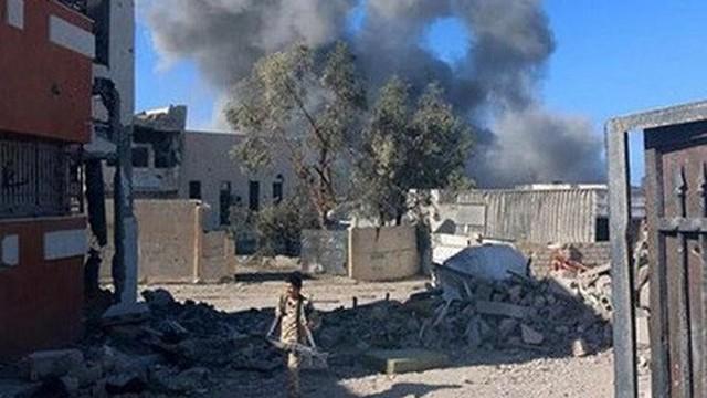 Lybia và sự hối lỗi muộn màng của phương Tây