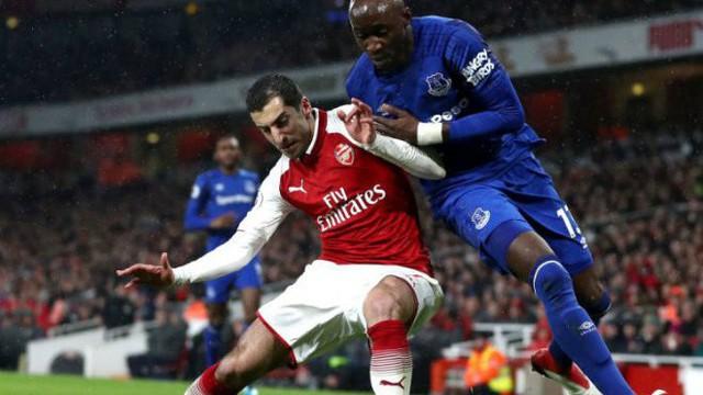 Người đến từ Man United tỏa sáng, đưa Arsenal tới chiến quả đầy bất ngờ