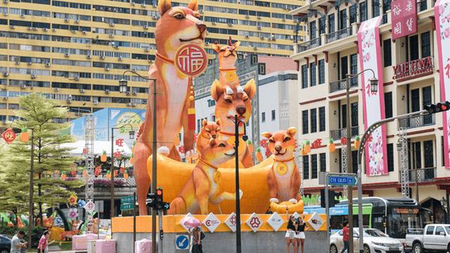 Tết này nếu đến Singapore, có thể bạn sẽ bị 5 sự kiện này giữ chân không cho về