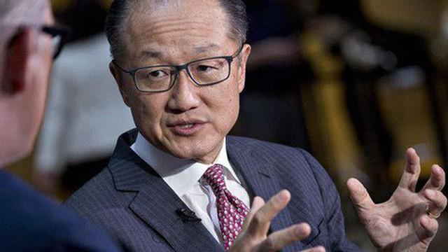 Giám đốc World Bank ví tiền số với mô hình lừa đảo Ponzi