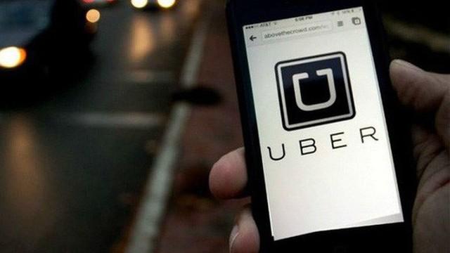 """Khó trăm bề, Uber có """"bay"""" khỏi Việt Nam?"""
