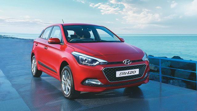 Chiếc ô tô có giá 188 triệu đồng của Hyundai