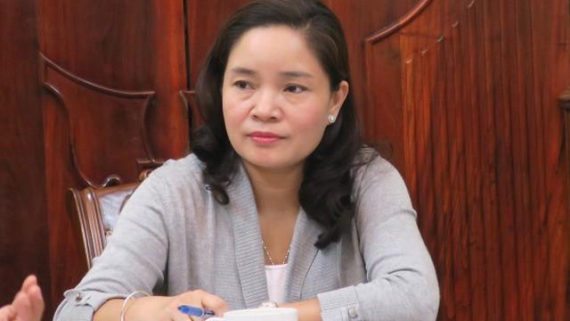 """Thứ trưởng Bộ VH, TT & DL: Việc thu phí ở Yên Tử """"thực hiện đúng pháp luật"""""""