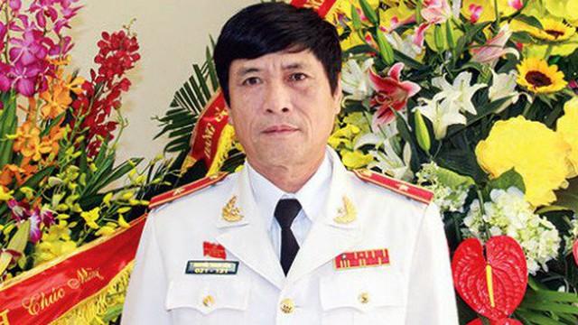 Ông Nguyễn Thanh Hóa là ai, vì sao bị bắt?