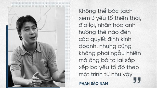 """Tham vọng và cú trượt của Phan Sào Nam - người muốn trở thành """"Mark Zuckerberg Việt Nam"""""""