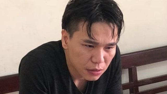 Ca sĩ Châu Việt Cường nhét tỏi vào miệng bạn gái đến tử vong bị khởi tố