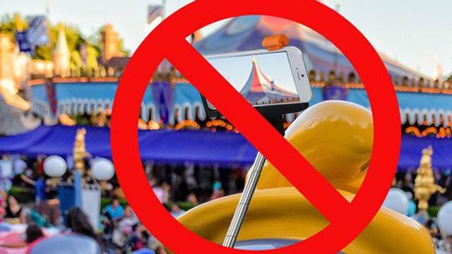 """Đừng dại mà mang 7 thứ này vào công viên Disney nếu không muốn bị """"cấm cửa"""" ở ngoài"""