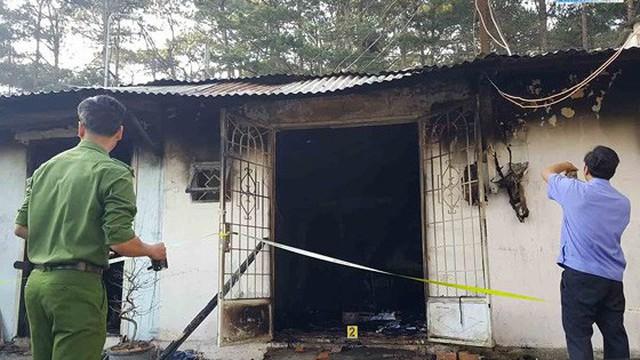 Chính phủ chỉ đạo điều tra vụ cháy, nổ khiến 5 người ở Đà Lạt tử vong