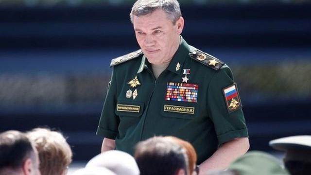 Nga tố Mỹ chuẩn bị tấn công Syria, thề sẽ động binh đáp trả