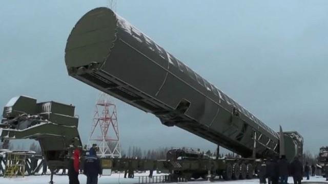 Nga cần 15 năm để có vũ khí đánh sập hệ thống phòng thủ tên lửa Mỹ
