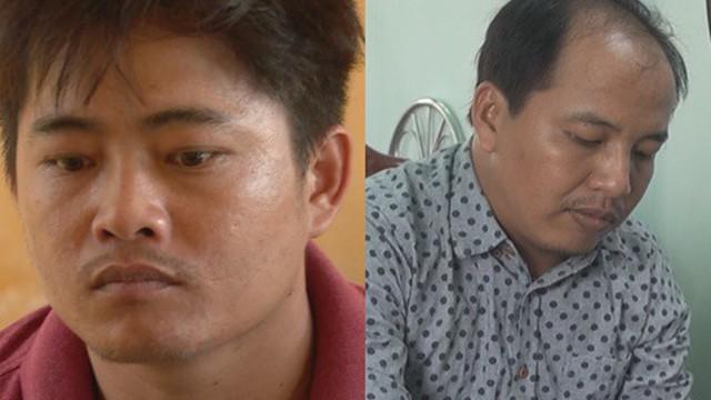 Bắt 2 đối tượng, khởi tố vụ án hành hung 2 chiến sĩ Công an