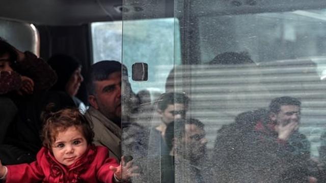 Nga hậu thuẫn Syria mở đường máu vào Đông Ghouta