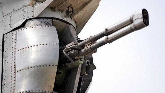 Những khẩu pháo cực mạnh của Liên Xô dù cao tuổi nhưng quân đội Nga vẫn tin dùng