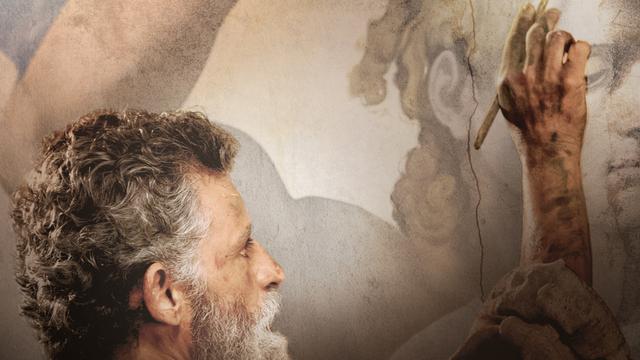 Phát hiện bí mật ẩn giấu trong bức chân dung người tình của Michelangelo