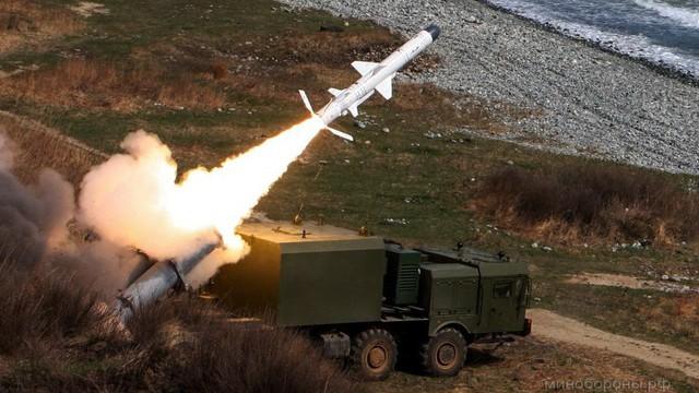 Việt Nam sắp sở hữu BAL-E: Đánh bại các đòn tập kích từ hướng biển bằng cơn mưa tên lửa?
