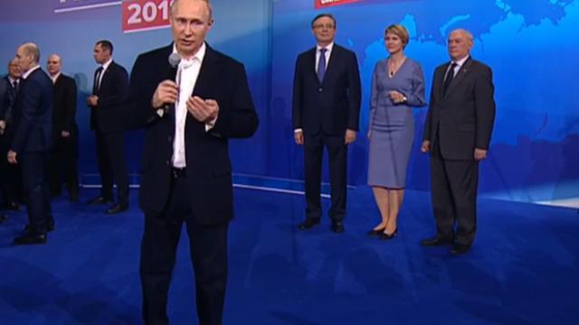 Ông Putin: Khó có thể tin Nga đầu độc cựu điệp viên ngay trước kỳ bầu cử và World Cup
