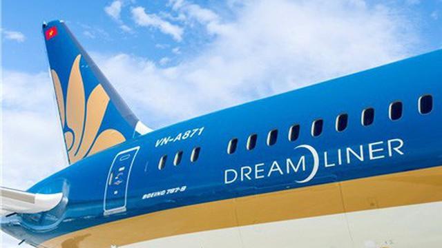 Cổ đông Nhà nước chào bán quyền mua hơn 57,86 triệu cổ phần của Vietnam Airlines