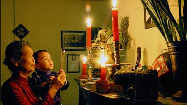 Nghi lễ cúng Rằm tháng Giêng trong nhà và ngoài trời đầy đủ nhất