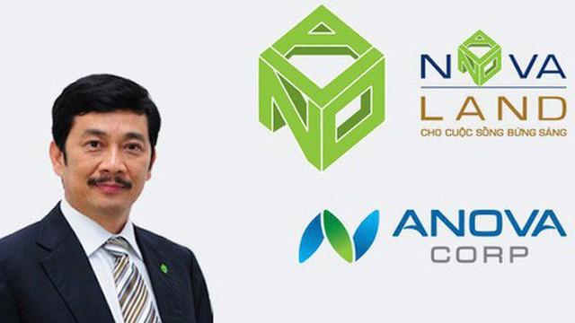 Nợ gần 36.000 tỷ, Novaland sẽ niêm yết cổ phiếu ở nước ngoài