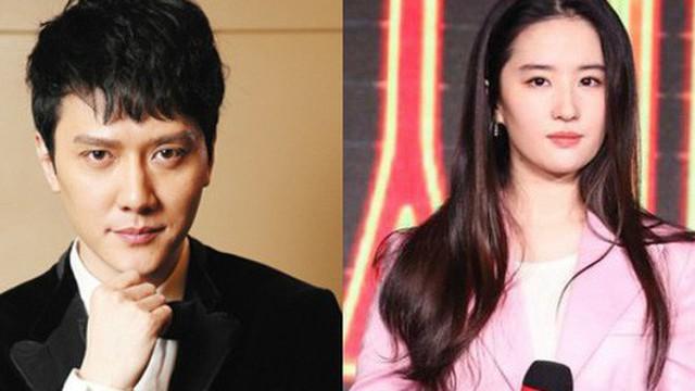 Lưu Diệc Phi hậu scandal chảnh chọe: Phùng Thiệu Phong, đạo diễn gạo cội lên tiếng ủng hộ