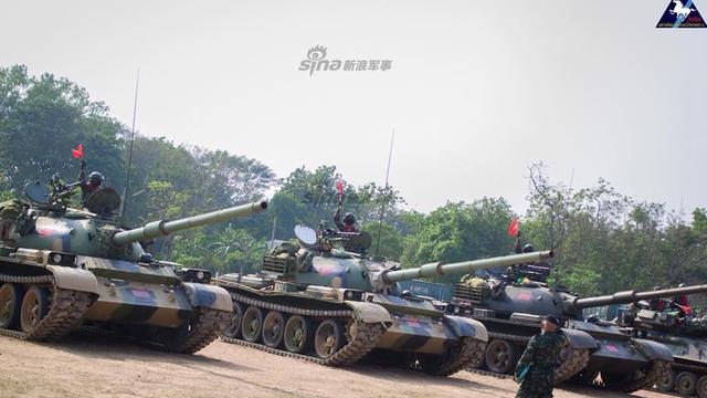 Thực hư lý do Thái Lan vứt bỏ toàn bộ xe tăng Type 69 do Trung Quốc sản xuất