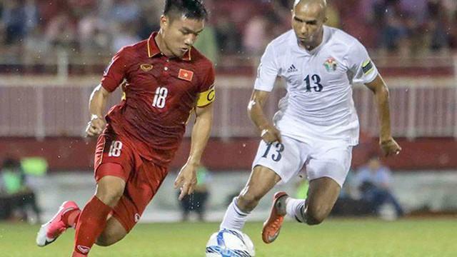 Tuyển Việt Nam và thứ bóng đá không cầu bại!