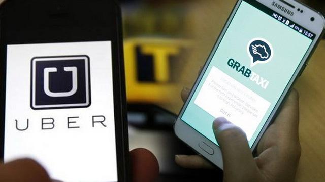 """Cựu CEO Mai Linh: """"Uber và Grab 'cưới' nhau, taxi truyền thống được lợi!"""""""