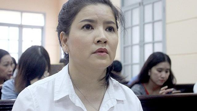 Vụ Ngọc Trinh kiện Nhà hát kịch TP.HCM: Hoãn xử phúc thẩm do bị đơn vắng mặt
