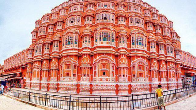 """Khám phá Jaipur - thành phố màu """"hường"""" đẹp tựa thiên đường tại Ấn Độ"""