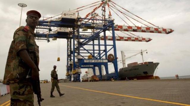 Djibouti quốc hữu hóa cảng cho nước ngoài thuê để giao nhà thầu Trung Quốc