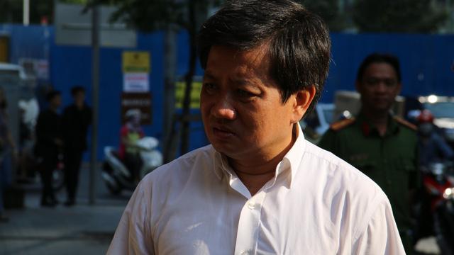 Ông Đoàn Ngọc Hải phạt hành chính 2 khách sạn vi phạm PCCC