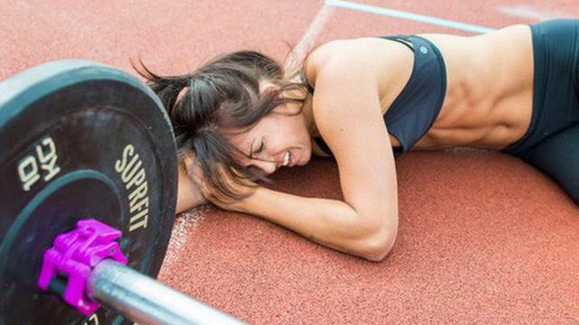 13 dấu hiệu cho thấy bạn đang kiệt sức mà không biết