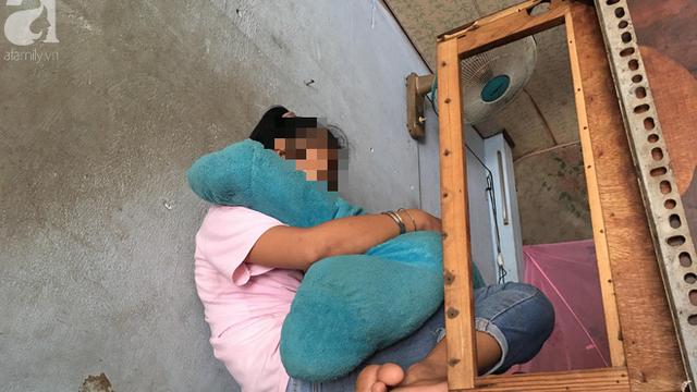 TP.HCM: Phải ở nhà vì không có tiền đi học, bé gái 11 tuổi câm điếc bị xe ôm đưa vào nhà nghỉ xâm hại