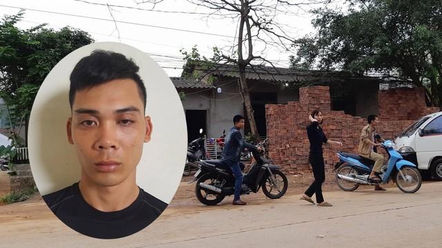 Chân dung kẻ xông vào nhà ra tay sát hại bé trai 8 tuổi ở Vĩnh Phúc